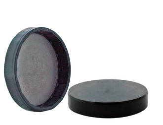 VK120 12: 120X12MM Oil Seal Blank Cap
