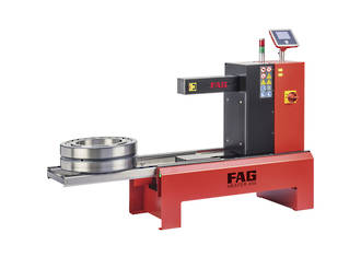 HEATER400: FAG Induction Heating Device Standalone Bearing Heater 400