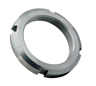 KM3: M17X1MM Nut Metric