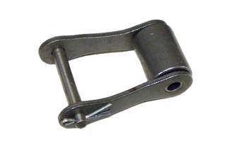 S55 CRANK: 1.63 INCH Pitch Agricultural Chain Crank Link MK 5