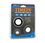 KIT6007T: Boat Trailer Bearing Kit LM11949/10, LM67048/10, PR6641 seal
